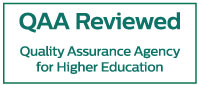 QAA checks how UK universities, colleges and other providers maintain the standard of their higher education provision. Click here to read this institution's latest review report