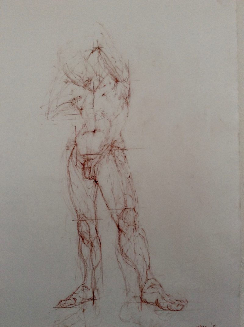 Drawing short courses
