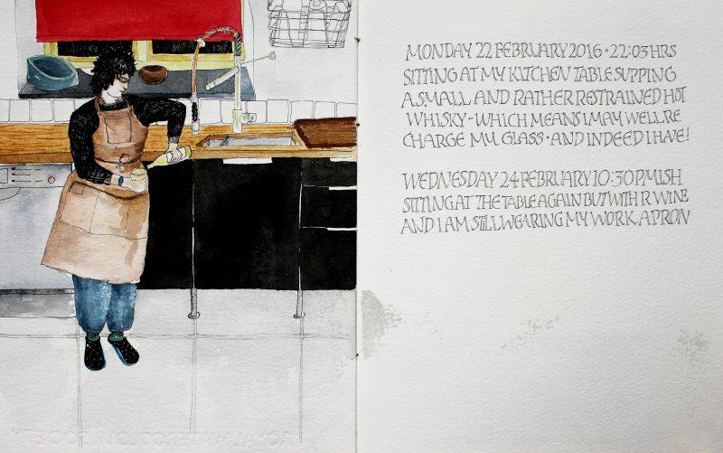 Charlotte Howarth | City & Guilds | London Art School