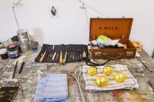 Gilding short courses