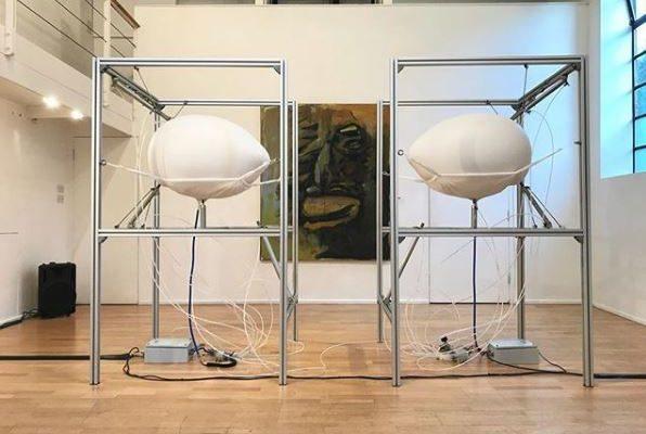 Two prestigious prizes for recent Fine Art alumni!