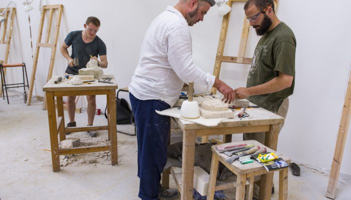 Summer School Courses Form Part of Michelangelo Foundation Programme