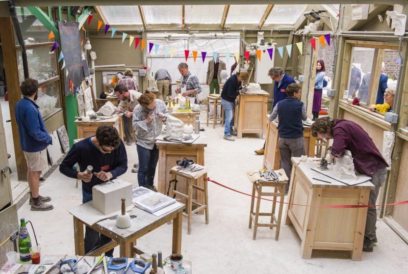 London Craft Week | City & Guilds | London Art School