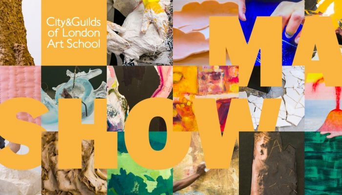 MA Show opens Saturday 16 October