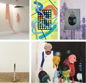MA Show 2019   City & Guilds   London Art School