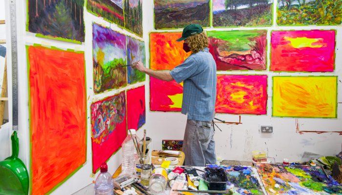 JOB VACANCY: FINE ART LECTURER (0.4)
