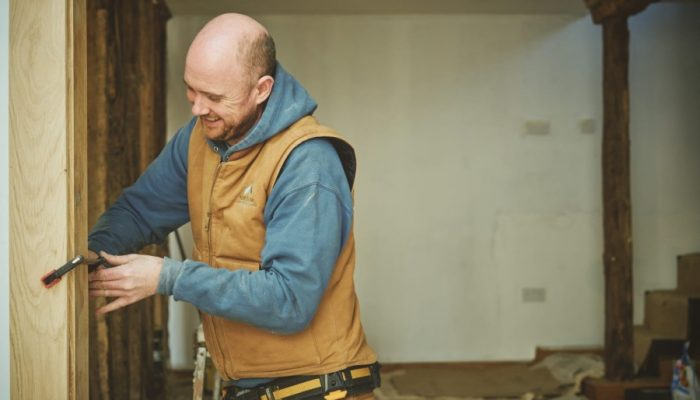Historic Carving Department to host SPAB Fellow, Toby Slater
